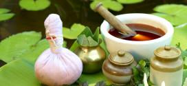 Ayurvedic Massage for Confinement Period