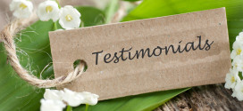 Testimonial from a Client with Rare Cancer Disease